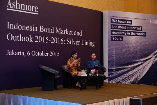 Indonesia Bond Market and Outlook 2015-2016: The Silver