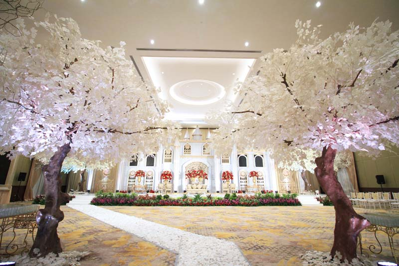 The Sultan Hotel Residence Jakarta Asia Dreams