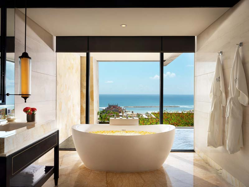 The Apurva Kempinski Bali To Open Asia Dreams
